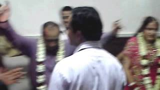 indian wedding fun
