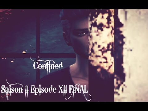 Série Sims 4 Confined S2 E12 FINAL