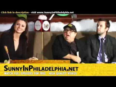 It's Always Sunny in Philadelphia Season 5 Episode 11