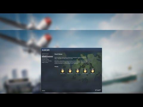 Transport Fever - EU Mission 3 - 5 Medals