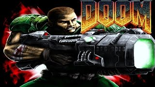 DOOM 3: BFG Edition (The Lost Mission) - PC VERSION - EnPRO 1 [REVIEW IN SPANISH]