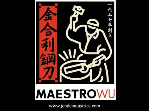 Maestro Wu Bombshell Steel Knife FAIL