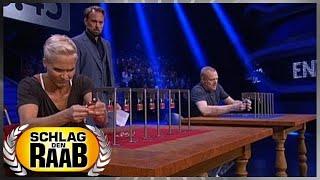 Spiel 3: Entweder oder - Schlag den Raab 48