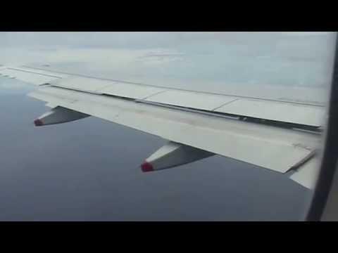 Auckland to Niue: 08/02/13 [clip 2]