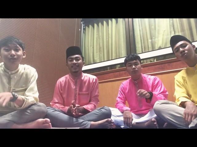 Ikhwan - Remaja UNIC (cover)