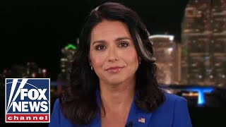 Tulsi Gabbard sounds off on 'clear bias' during her debate Democratic candidate and Hawaii Rep. Tulsi Gabbard weighs in on foreign policy and the first primary debate on 'Tucker Carlson Tonight.' #Tucker #FoxNews ..., From YouTubeVideos