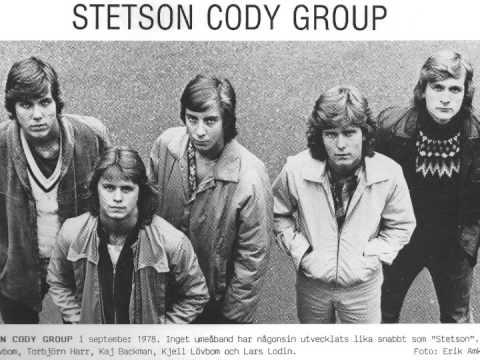 Cody Group 66