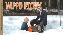 Vappu Picnic | The First of May in Finland