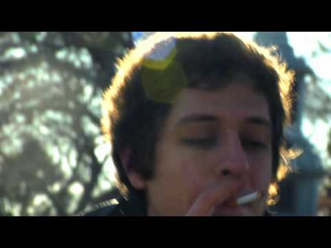 Adam Green - Cigarette Burns Forever