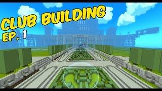 TCB #1 | Palace Yard [Ep. 1]