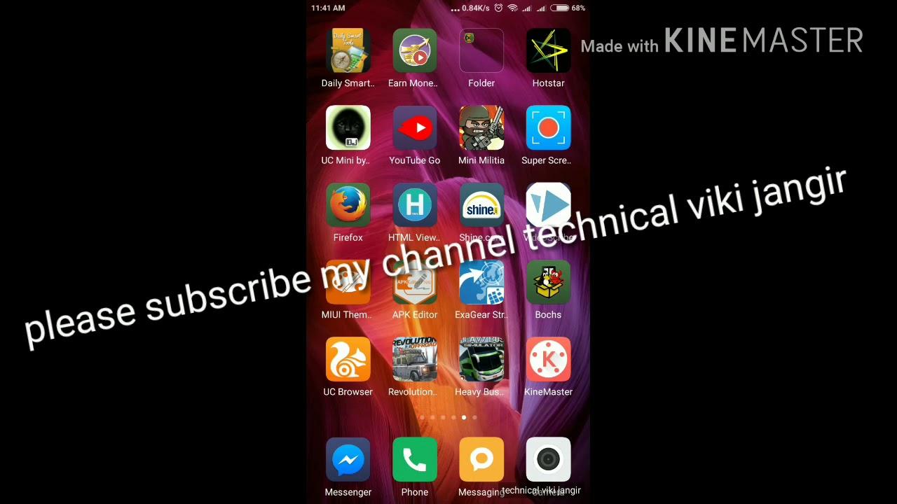How to use mi remote app in redmi note 4