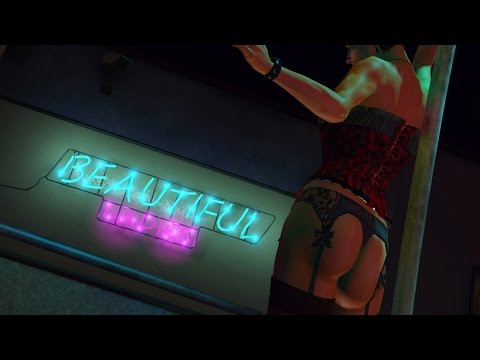 GTA 5 Online - STRIP CLUB SQUAD! (GTA V Online)