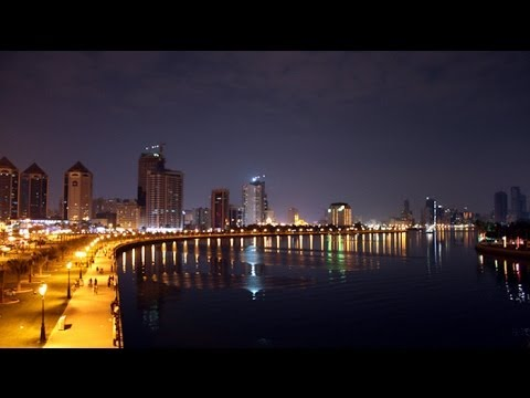 Sharjah Movie