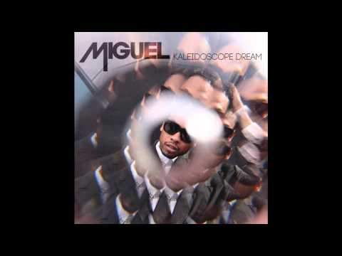 "Miguel - ""Pussy Is Mine"" (EXPLICIT VERSION)"