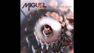 Watch Miguel Pussy Is Mine video