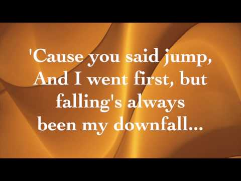 Gravity-EDEN (Lyrics)