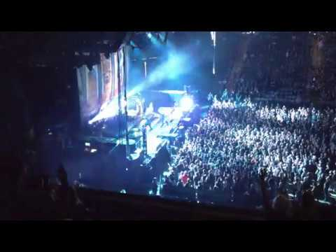 Ghost - Square Hammer (Live) American Airlines Center (AAC) Dallas, TX June 23, 2017