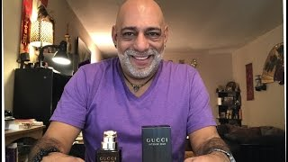 Gucci Intense Oud REVIEW + GIVEAWAY (CLOSED)