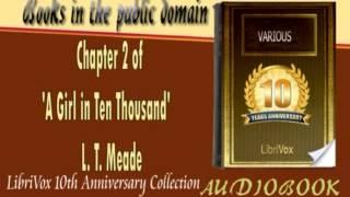 10 Audiobook