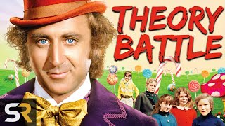"Was Willy Wonka's ""Golden Ticket"" Contest A Lie? [Theory Battle]"