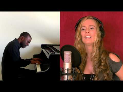 Need You Now (Lady Antebellum Cover) - David Sides ft. Lisa Lavie