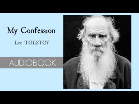 My Confession By Leo Tolstoy Audiobook Youtube