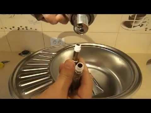 фото раковину в ванную смеситель на