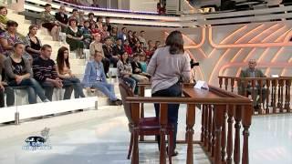 Repeat youtube video E diela shqiptare - Shihemi ne gjyq! (22 qershor 2014)