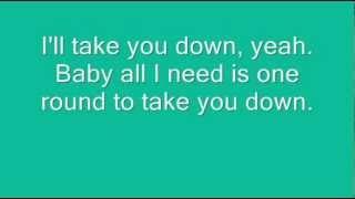 Take You Down - Kari Kiddle