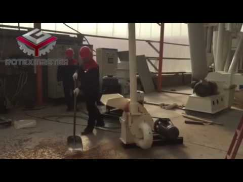 Mini type animal feed grinding machine , corn hammer mill 0
