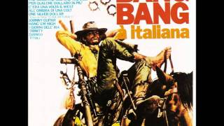 O Melhor do Bang Bang à Italiana - Willy Brezza - All'Ombra Di Una Colt