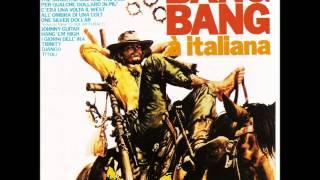 O Melhor do Bang Bang à Italiana - Willy Brezza - All'Ombra Di Una Colt