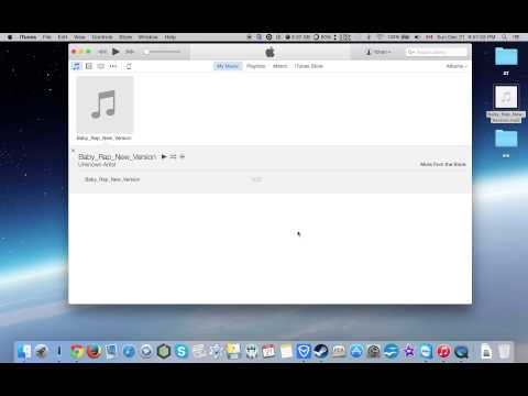 Learn how to make Ringtone for iPhone using GarageBand, in this tutorial. Since the GarageBand layou.
