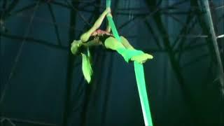 ЦИРК СФЕРА/ At the circus/ акробаты, эквилибристы, жонглёры, клоуны, животные/ каролекк