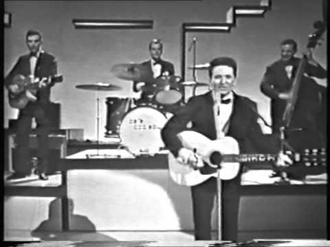 Lonnie Donegan - Rock Island Line (Live) 15/6/1961