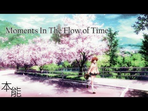 Art of Noise & Clannad - Moments In Love x Town, Flow of Time, People