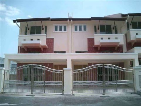 For Rent Kuala Lumpur House Usd 400 Month In Seri Kembangan Malaysia