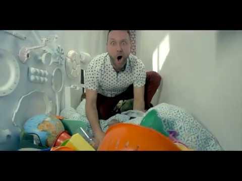 LA FOLIE (vidéoclip officiel) - LGS