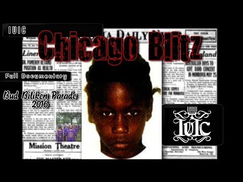 IUIC: Chicago Blitz 2016 (Full Documentary)