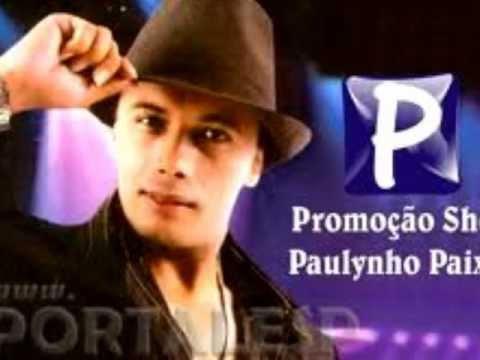 Paulinho Paixão...