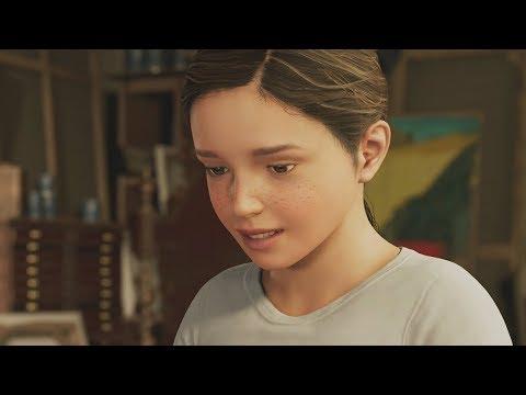Shadow of the Tomb Raider - Lara Croft As A Kid