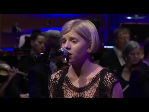 Aurora & orchestra performs Awakening Mp3