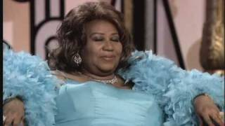 Aretha Franklin Honored - UNCF