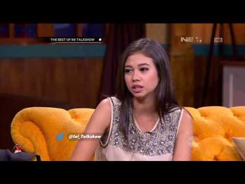 The Best of Ini Talkshow - Sule Kelimpungan Denger Yuki Kato Ngomong Bahasa Inggris