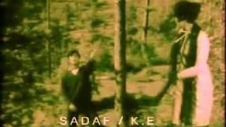 Kiya Hai Jo Pyar To Padega Nibhana.Jhankar Song (Dil Mera Dharkan Teri)