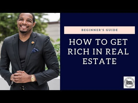 Jay Morrison lectures on the subject of How to Get Rich in Real Estate