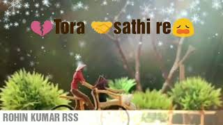 Tum pe ki mai bharosa chhora sathi re bhojpuri whatsapp status Love touching