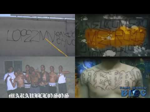 Gang Case Files: Metro 13 Gang member shoots and kills Lopez Maravilla member after fight