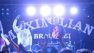 10/10/2014 DJ Favorite Live @ Ночной Клуб