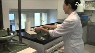 Conocemos el proceso de restauración del papel